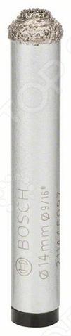 Сверло алмазное Bosch Easy Dry