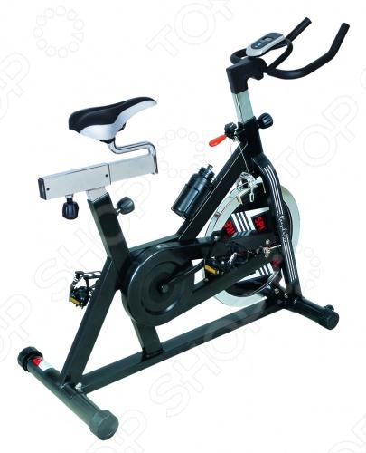 Велотренажер Brumer TF-9.2C велотренажер brumer unit m220