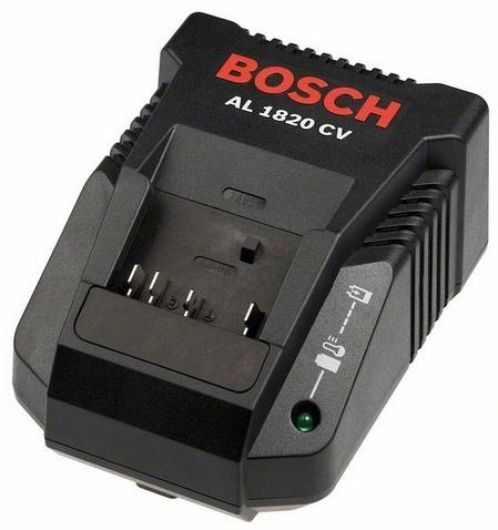 Устройство быстрозарядное Bosch AL 1820 CV
