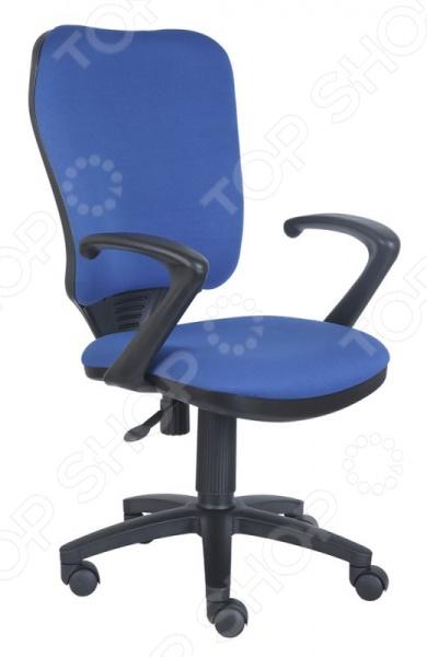 Кресло Бюрократ CH-540AXSN/26-21 кресло бюрократ ch 1201nx yellow желтый