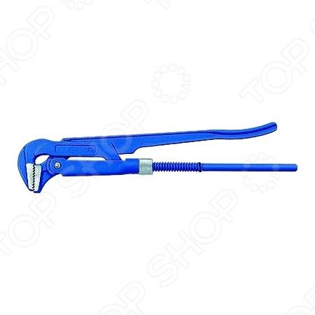 Ключ трубный рычажный СИБРТЕХ №1 ключ трубный газовый truper 15836 25см
