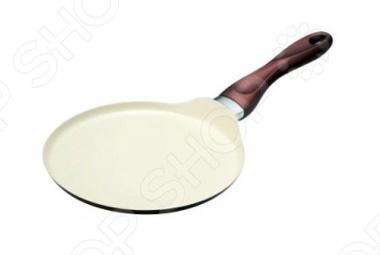 Сковорода блинная Bradex «Кросс»
