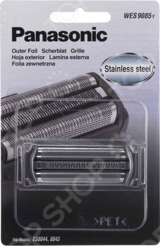 Сетка для бритв Panasonic WES 9085 аксессуар panasonic wes9012y1361 сеточка и нож для бритв es6002 6003 7036 7038 7101 7102 7109 8043 8044 8078 8813