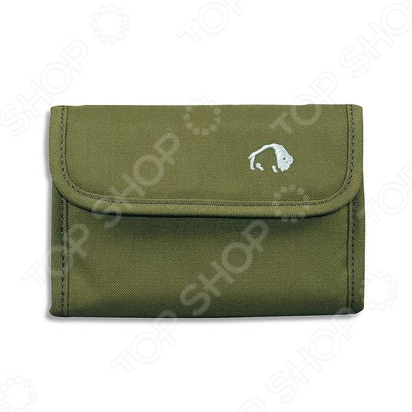 Кошелек Tatonka Money Box Кошелек Tatonka Money Box /Зеленый