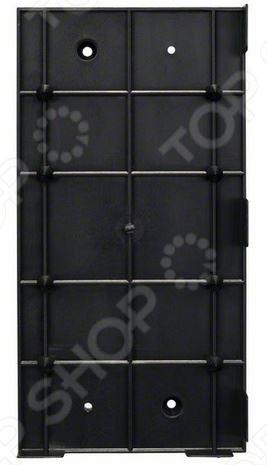 Дырокол для шлифовальных листов Bosch 2608190016 виброшлифмашина bosch gss 23 a 0 601 070 400