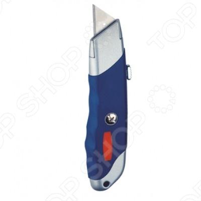 Нож строительный IRWIN «Utility Knife» с выдвижным лезвием  нож с выдвижным лезвием truper cut 6x 16977