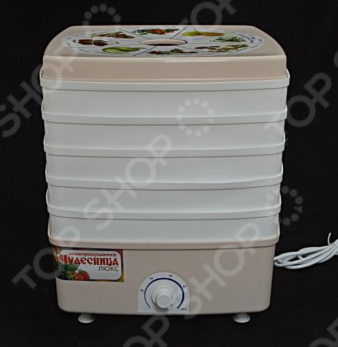 Сушилка для овощей Чудесница СШ-010 чайник чудесница 4620032281572