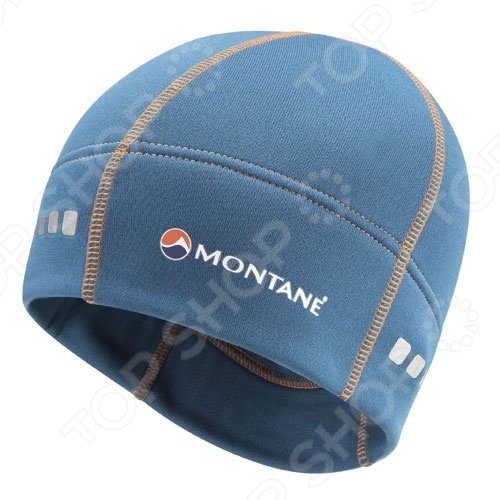 Шапка Montane Yukon Beanie - это очень удобная и теплая шапка, которую можно одевать при ежедневном ношении, а так же при занятиях активными видами спорта в зимнее время. Позаботитесь о тепле и комфорте своей головы, ведь от того, как вы будете ощущать себя при минусовой температуре зависит и ваше здоровье, и удовольствие полученное от прогулки или тренировки.
