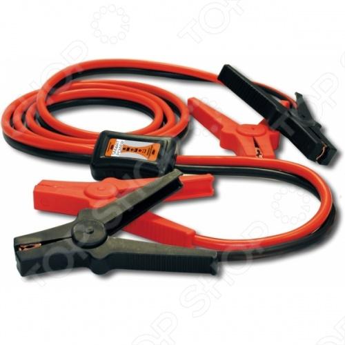 Провода пусковые BERKUT SP-400 пусковые провода type r b 400cu 2 5m