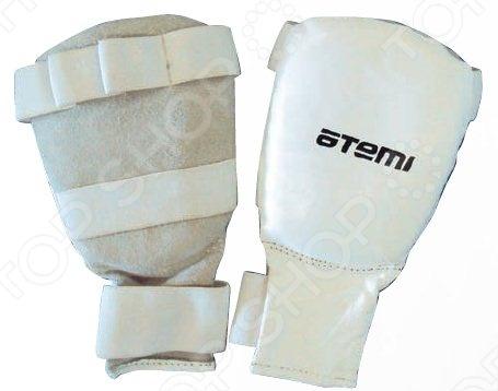 Перчатки для карате Atemi PKP-453