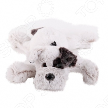 Мягкая игрушка Button Blue Собака Джек лежачий малышарики мягкая игрушка собака бассет хаунд 23 см
