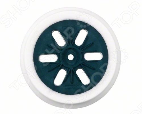 Круг шлифовальный тарельчатый Диск шлифовальный тарельчатый Bosch PEX, 150 мм