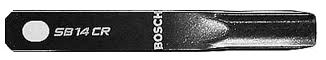�������� ����������� ��� ������ Bosch SB 14 CR