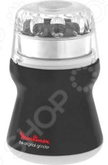 Кофемолка Moulinex 1500813213 кофемолка moulinex ar110830 черный [1500813213]