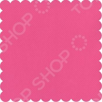фото Бумага с фигурным краем Bazzill Basics «Средняя волна», купить, цена