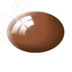 Аква-краска Revell    /Глиняно-коричневый глянцевый