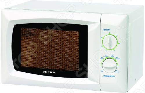 Микроволновая печь Supra MWS-1814MW микроволновая печь rolsen mg2590sa mg2590sa