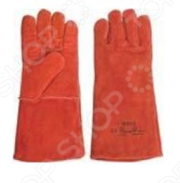 Пятипалые краги сварщика РОС 12455 созданы для использования в ходе сварочных работ. Очень надежные и удобные перчатки, выполненные из натуральной кожи спилок . Подкладка сделана из тканного материала.