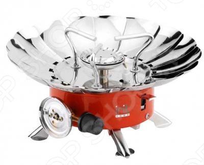 Плита портативная газовая с пьезоподжигом Irit IR-8511