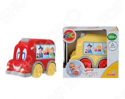 Автобус Simba игрушечный 4011646