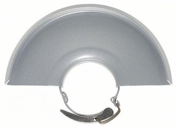 Кожух защитный без крышки Bosch 2605510193 шлифовальная машина bosch gws 1400 professional