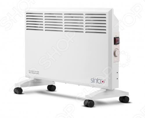 Конвекционный обогреватель Sinbo SFH-3366 polaris pch 1597 конвекционный обогреватель