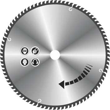 Диск отрезной FIT по алюминиюДиски пильные<br>Диск обрезной по алюминию это отличный обрезной диск с возможностью турбо-волны. Кроме того, есть возможность сухой резки. За счет усиленной структуры диск подойдет для резки алюминия. Материал корпуса: высококачественная инструментальная сталь с карбидными вставками на зубьях. В случае, если вам необходимо провести качественную резку, этот диск именно то, что вам нужно.<br>