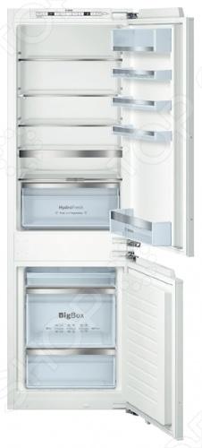 Холодильник встраиваемый Bosch KIN86AF30R