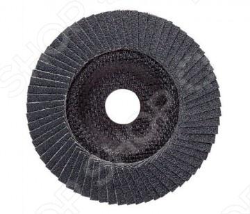 Круг лепестковый для угловых шлифмашин Диск лепестковый для угловых шлифмашин Bosch Prof for Metal 2608606717