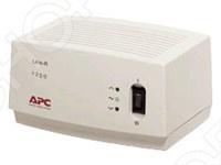 Стабилизатор напряжения APC LE1200I