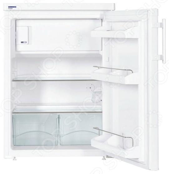 Холодильник Liebherr Т 1714 холодильник liebherr sbnes 3210