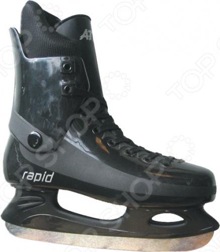 Коньки хоккейные ATEMI Rapid Atemi - артикул: 29689