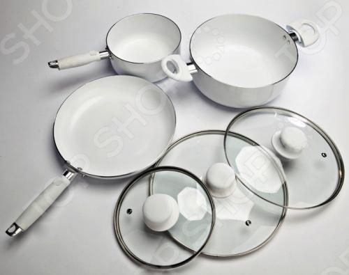 Набор посуды Bradex «Семейный ужин» семейный ужин в половине второго