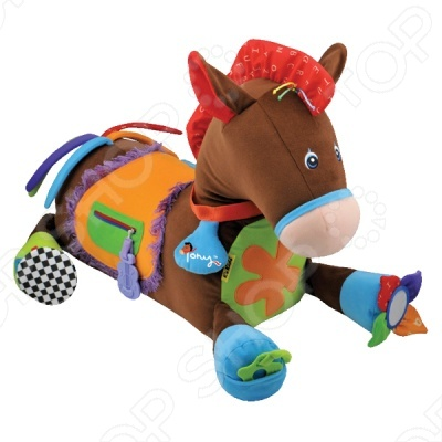 Развивающая игрушка K\'S Kids Пони Тони Развивающая игрушка K\'S Kids Пони Тони /