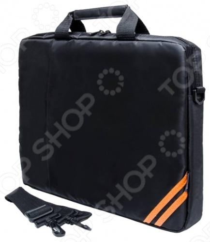 Сумка для ноутбука PC Pet PCP-1004 сумка для ноутбука pc pet 15 6 pcp 1001rd черный pcp 1001rd