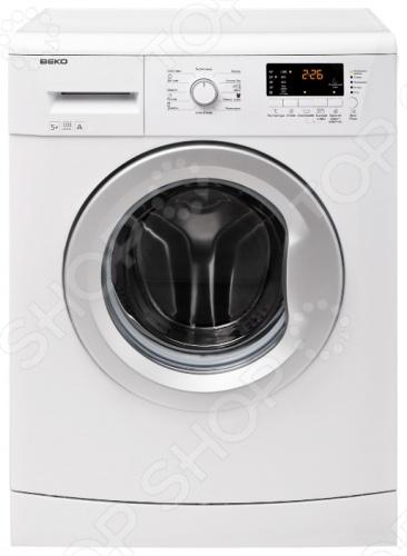 Стиральная машина Beko WKB 51231 PTMA посудомоечная машина beko dis 15010