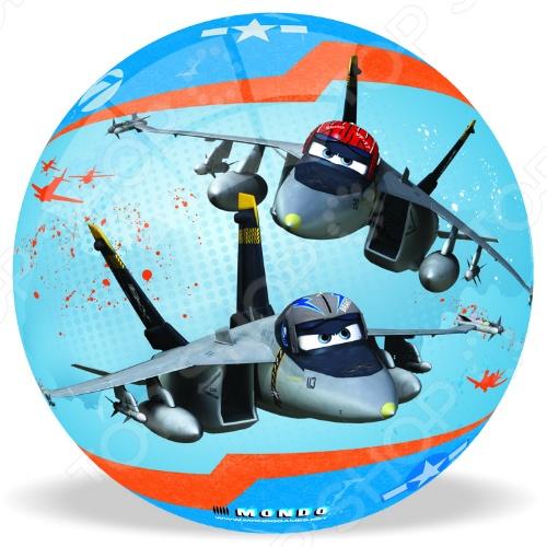 Мяч Mondo «Самолёты»