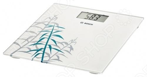 Весы Bosch PPW3303 весы напольные электронные bosch ppw3303