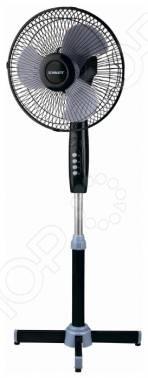 Вентилятор Scarlett SC-1372 вентилятор напольный scarlett sc 376 белый