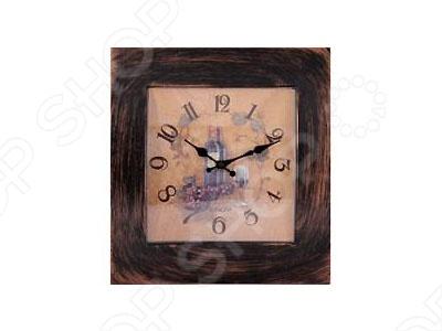 Часы настенные Energy EC-20 станут украшением как комнаты у вас дома, так и офиса. Часы круглой формы с ярким оригинальным узором и бесшумной плавающей секундной стрелкой будут изюминкой вашего интерьера. Такие часы это прекрасный выбор как для себя, так и для подарка близкому человеку.