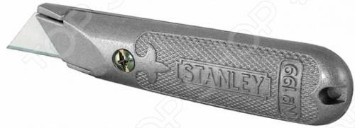 Нож строительный Stanley 2-10-199 инструмент stanley aviation 2 14 563
