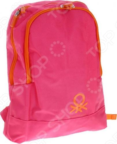 Рюкзак для ноутбука Benetton Backpack