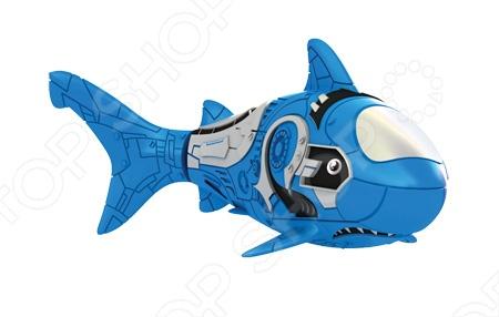 Роборыбка Zuru RoboFish «Акула» Роборыбка Zuru «Акула» /Голубой