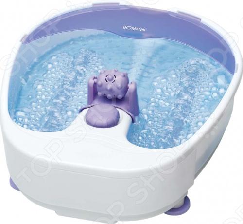 фото Гидромассажная ванночка для ног Bomann FM 8000 CB, Гидромассажные ванночки для ног
