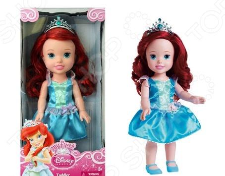 Кукла Disney Princess «Малышка» 751170. В ассортименте