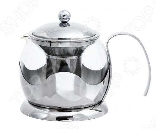 Чайник заварочный Bohmann BH-967 чайник bohmann 7l white bh 8137