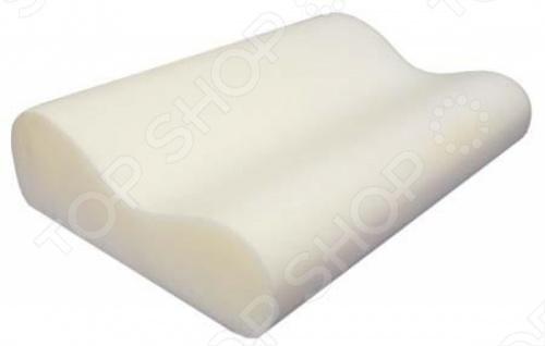 Подушка ортопедическая с функцией памяти Bradex «Здоровый сон»