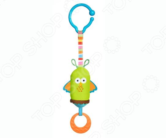 Игрушка подвесная Tiny love «Сова»