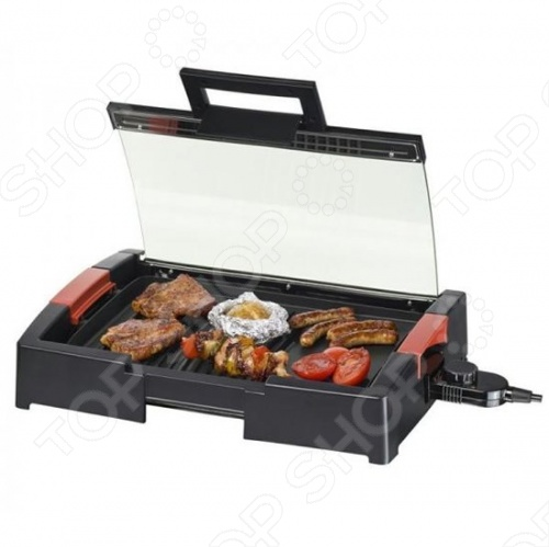 Гриль Steba VG 120 BBQ Table Grill барбекю steba vg 300 bbq grill