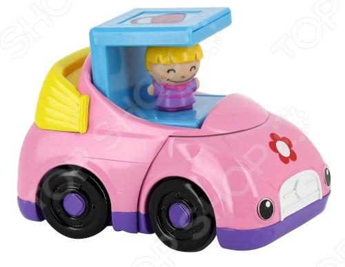 1 Toy Машинка Kidz Delight Т55442